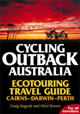 CYCLING OUTBACK AUSTRALIA