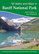 BANFF NATIONAL PARK (ROTHER)