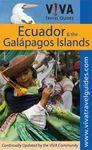 ECUADOR & THE GALAPAGOS ISLAND -VIVA TRAVEL GUIDES