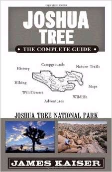 JOSHUA TREE NATIONAL PARK -THE COMPLETE GUIDE