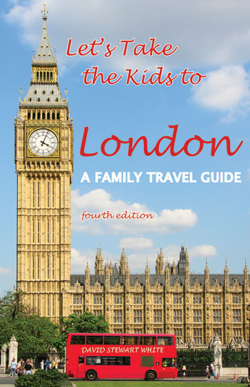 LONDON, LET'S TAKE THE KIDS TO