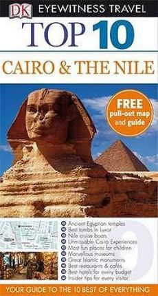 CAIRO AND THE NILE [ENG] -TOP 10 EYEWITNESS