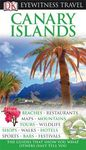 CANARY ISLANDS -EYEWITNESS TRAVEL
