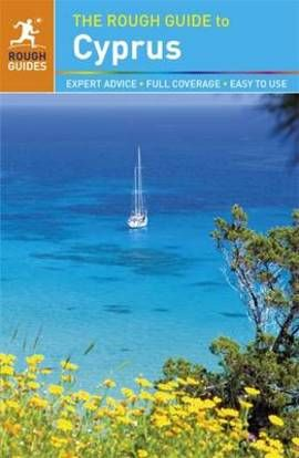 CYPRUS -ROUGH GUIDE
