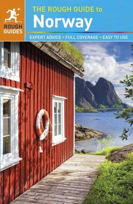NORWAY -ROUGH GUIDE