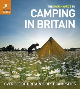 // CAMPING IN BRITAIN -ROUGH GUIDE