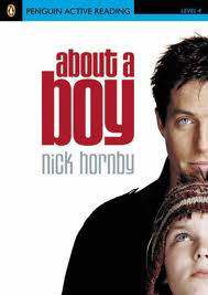 ABOUT A BOY -PENGUIN READERS [+CD]