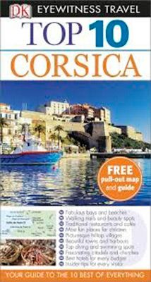CORSICA [ENG] -TOP 10 EYEWITNESS TRAVEL GUIDE