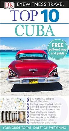 CUBA [ENG] -TOP 10 EYEWITNESS