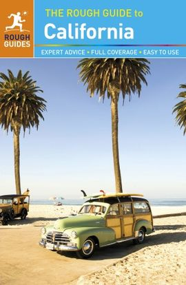 CALIFORNIA -ROUGH GUIDE
