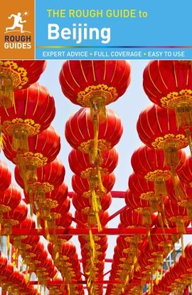 BEIJING -ROUGH GUIDE