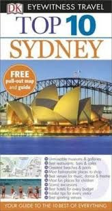 SYDNEY [ENG.] -TOP 10 EYEWITNESS TRAVEL