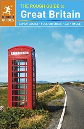 BRITAIN -ROUGH GUIDE