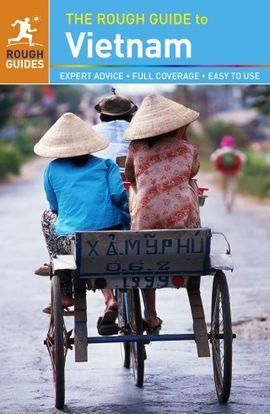 VIETNAM -ROUGH GUIDE