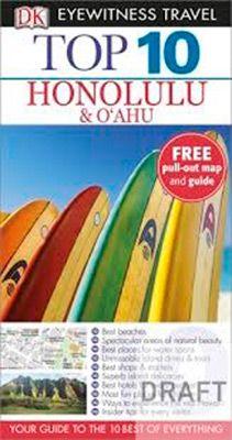 HONOLULU & O'AHU -TOP 10 EYEWITNESS