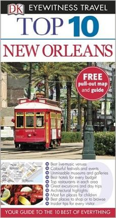 NEW ORLEANS -TOP 10