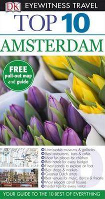 AMSTERDAM [ENG] -TOP 10 EYEWITNESS
