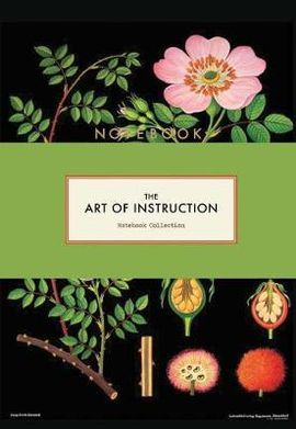 ART OF INSTRUCTION, THE. NOTEBOOK COLLECTION