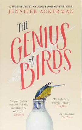 GENIUS OF BIRDS, THE