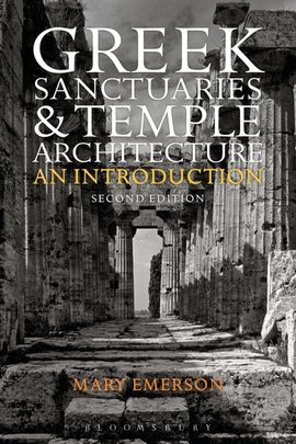 GREEK SANCTUARIES & TEMPLE ARCHITECTURE