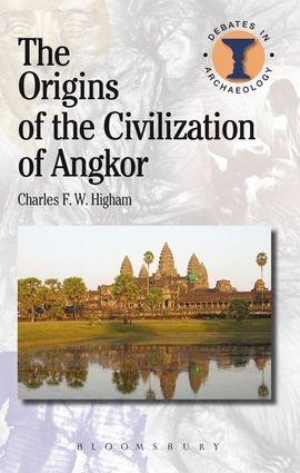 ORIGINS OF CIVILIZATION OF ANGKOR, THE
