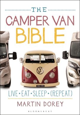 CAMPER VAN BIBLE, THE