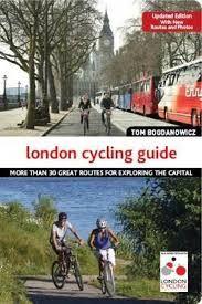LONDON CYCLING GUIDE