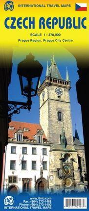 CZECH REPUBLIC 1:370.000 -ITMB