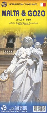 MALTA & GOZO 1:28.500 -ITMB
