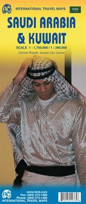 SAUDI ARABIA 1:1.750.000 & KUWAIT 1:390.000 -ITMB