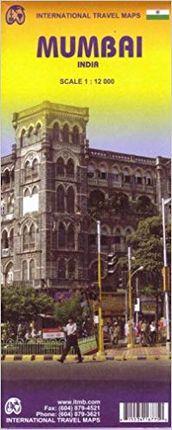 MUMBAI 1:12.000 -ITMB