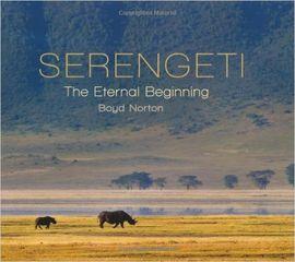 SERENGETI. THE ETERNAL BEGINNING