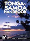 TONGA-SAMOA -MOON
