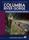 COLUMBIA RIVER GORGE -MOON HANDBOOKS