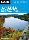 ACADIA NATIONAL PARK- MOON HANDBOOKS