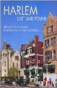 HARLEM. LOST AND FOUND