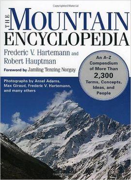 MOUNTAIN ENCYCLOPEDIA, THE