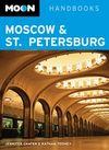 MOSCOW & ST. PETERSBURG -HANDBOOKS