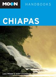 CHIAPAS -MOON HANDBOOKS