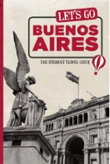 BUENOS AIRES -LET'S GO