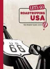 ROADTRIPPING USA -LET'S GO