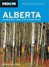 ALBERTA -MOON HANDBOOKS