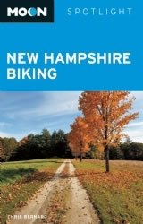 NEW HAMPSHIRE BIKING -SPOTLIGHT MOON