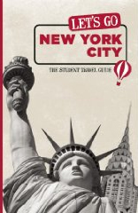 NEW YORK CITY -LET'S GO
