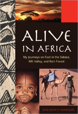 ALIVE IN AFRICA