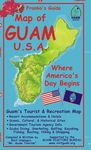 GUAM GUIDE & DIVE MAP -FRANKO'S