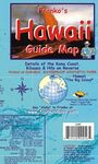 HAWAII GUIDE MAP -FRANKO'S