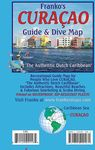 CURAÇAO GUIDE & DIVE MAP -FRANKO'S