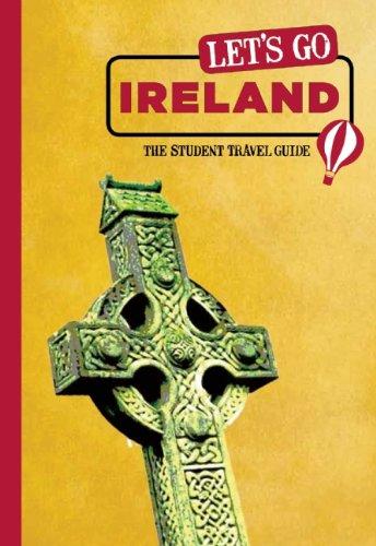 IRELAND -LET'S GO