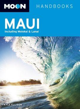 MAUI- MOON HANDBOOKS